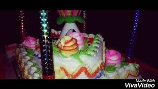 HAPPY BIRTHDAY JHORNA AKTER (1)