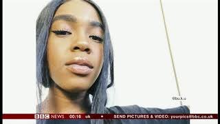 R. Kelly's daughter (Buku Abi) speaks out  (USA) - BBC News - January 2019