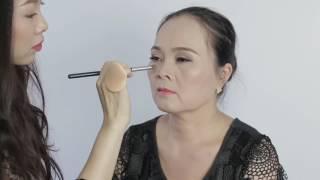 ĐẸP+ | Make up tự nhiên cho người trung niên YouTube
