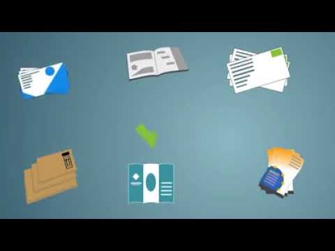Automail - Commercial Printing - Print Mail Services