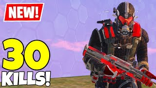 *NEW* FIREBREAK SINISTER GAMEPLAY IN CALL OF DUTY MOBILE BATTLE ROYALE!