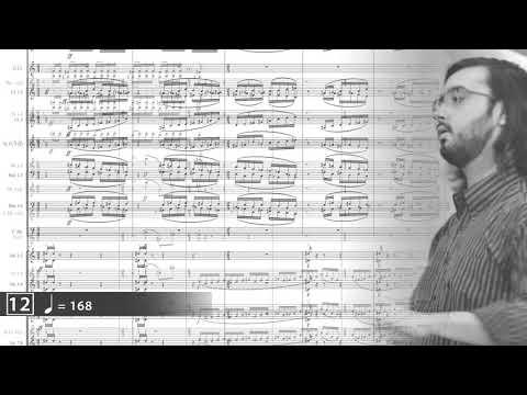 'Sinfonía nº1, Op. 27', de Ximo Tarín Micó