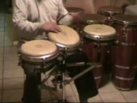 My Pearl Travel Congas