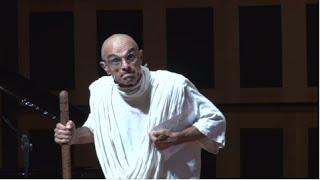 MIX PALESTRAS | João Signorelli | A TEDTalk do Gandhi | TEDxSaoPaulo