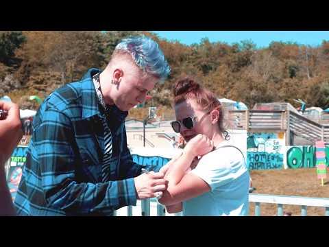 Machine Gun Kellys EST Fest 2018 – Recap