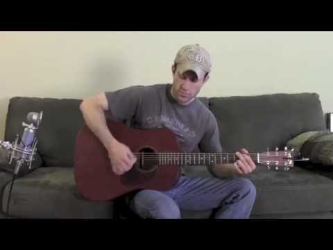 The Best Country Strumming Patterns | Guitar Lesson