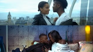 Korede Bello ft. Tiwa Savage - Romantic ( Official Music Video ) - YouTube