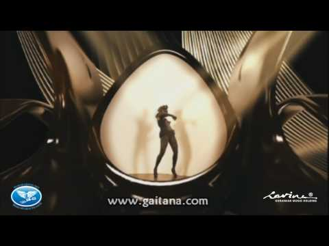 Гайтана - Слушаю и повинуюсь - Gaitana (Official Video)