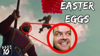 Top 10 Easter Eggs You Missed In The IT Chapter Two Trailer