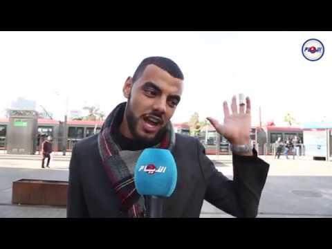أقوى الأجوبة المثيرة التي يمكن أن تشاهدها لمغاربة عن