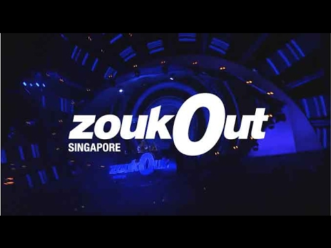 Zoukout Singapore 2016 Aftermovie