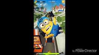 Despicable Me Minion Rush | S.M Happy Easter | Stage 3 completed ✅ | Unlock I-Love-Gru-Mel