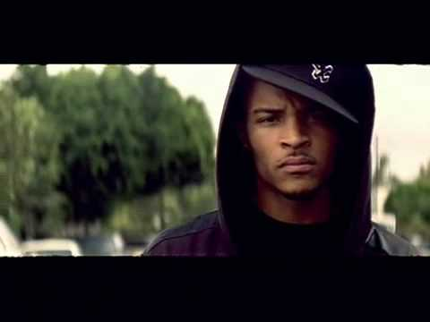 T.I. - Live Your Life Feat. Rihanna (OFFICIAL VIDEO)