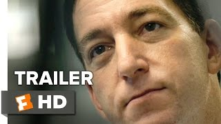 Imminent Threat Official Trailer 1 (2015) - Dalton Trumbo, Edward Snowden Movie HD