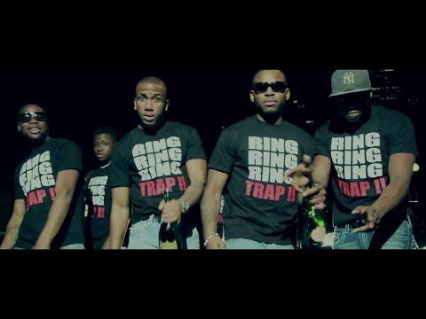 Fekky feat. Blade Brown, Fem Fel, Youngs Teflon & C-Biz - Ring Ring Trap REMIX [GRM Daily]