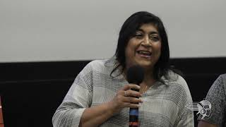 BLINDED BY THE LIGHT Q&A with Director Gurinder Chadha & Aaron Phagura