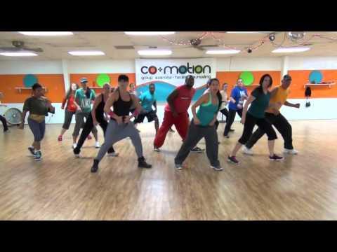 Baixar TIMBER by Pitbull/Ke$ha - Choreo by KELSI for Dance Fitness
