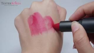 [TESTERKOREA] THE FACE SHOP Moisture Touch Lipstick