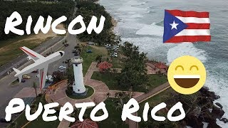 Why YOU Should Vacation in Rincon, Puerto Rico