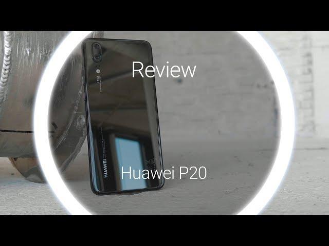 Belsimpel-productvideo voor de Huawei P20 Black