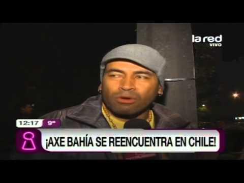 Baixar ¡Axe Bahía se reencuentra en Chile!