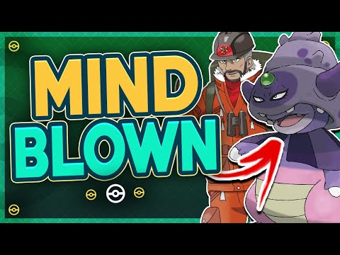 AMAZING Crown Tundra Facts You NEED to Know!! Pokémon Sword and Shield