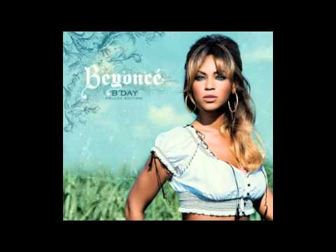 Beyoncé - Upgrade U