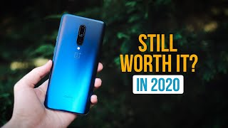 OnePlus 7 Pro in 2020 Re-Review - Still Worth Buying A Year Later?