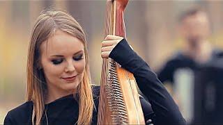B&B Project - Antonio Vivaldi - Storm (Bandura and Button accordion)