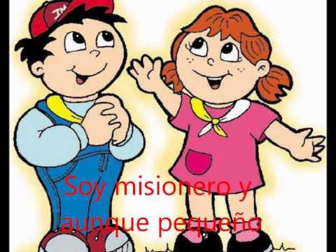 Himno Infancia Misionera Colombia
