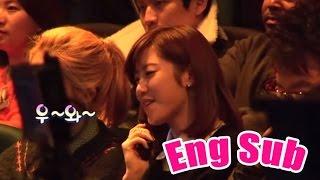 Secret Jun Hyoseong's enormous reaction for 'A shot of soju' -Hidden Singer 2