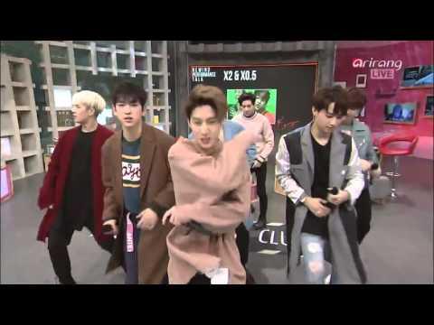 GOT7 ASC Ep205 Random dance Cut (Random songs at random speed)