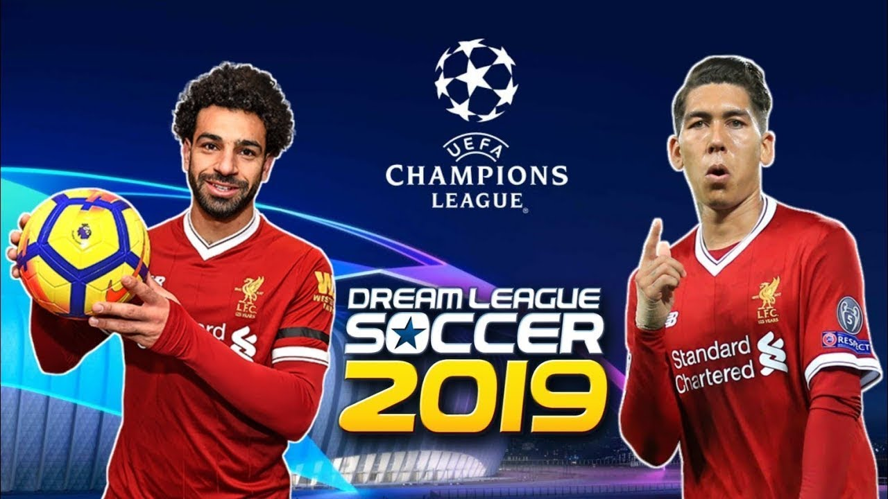 DREAM LEAGUE SOCCER MOD APK + OBB + DATA NEW LIVERPOOL KITS UNLOCKED  PLAYERS UNLIMITED COINS CLASSIC