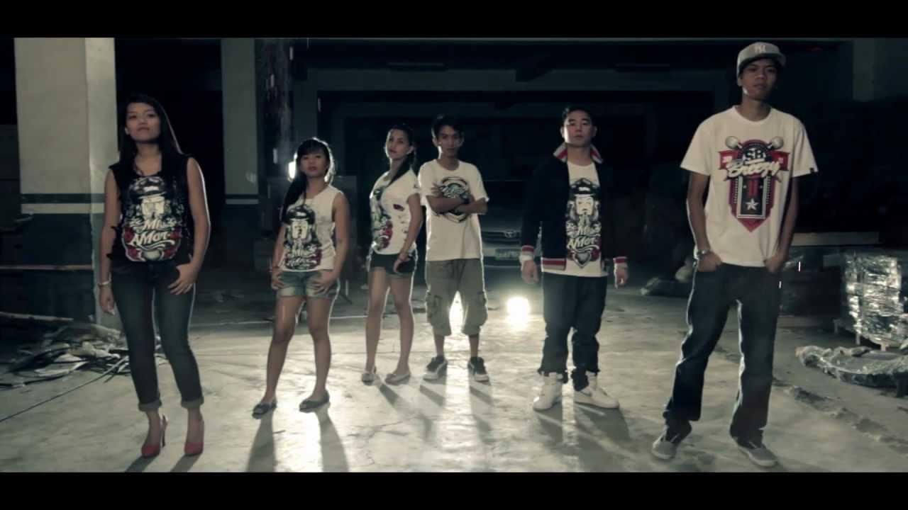 Sayong Pagbabalik - Breezy Boyz