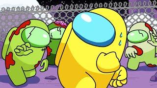 Among Us Logic 15   Cartoon Animation