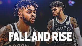 D'ANGELO RUSSELL - FALL AND RISE [Comeback Story]