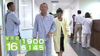 Những tiến bộ trong y học về điều trị bệnh gan | VTC16