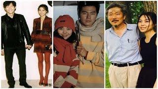 Hé lộ 'mối quan hệ bất chính' Kim Min Hee và đạo diễn Hong Sang Soo -[Tin Tức 24h]