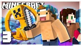 WE FINALLY KILLED SOMEONE?! | HUNGER GAMES MINECRAFT w/ STACYPLAYS! | SEASON 2 EP 3