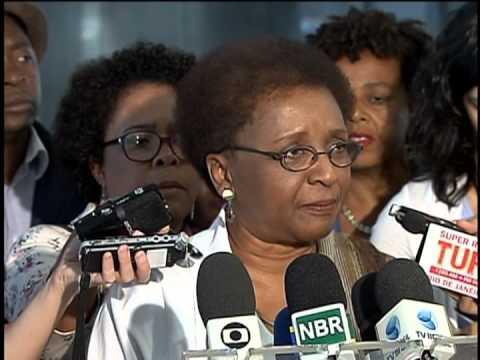 Encontro entre movimentos negros e Dilma discute políticas de promoção da igualdade racial - Smashpipe News Video