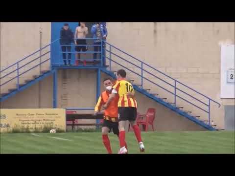 (LOS GOLES DE LA PREFERENTE Jornada 8, en los Grupos 2 y 3) Fuente YouTube Raúl Futbolero