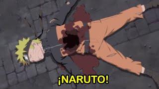 Las 5 Mejores PELÍCULAS de Naruto | Dash Aniston