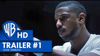 CREED II: ROCKY`S LEGACY - Offiz HD