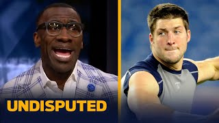Jags officially sign Tim Tebow as Greg McElroy warns team he