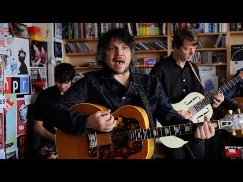 Wilco: NPR Music Tiny Desk Concert