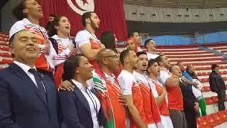 فيديو حصري من تونس لحظة تتويج المغرب وصيف إفريقيا لرياضة الجيدو   |   قنوات أخرى