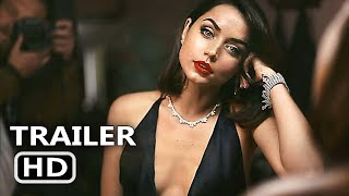 JAMES BOND 007: NO TIME TO DIE Trailer 2 (2020) Ana de Armas, Daniel Craig Action Movie