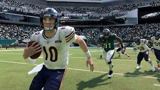 NFL Sunday Football - Chicago Bears vs Philadelphia Eagles Week 9 (NFL 11/3/2019) Madden 20