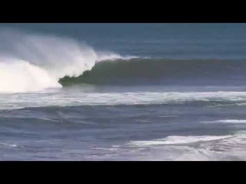 Surfing Central Nicaragua with La Barra Surf Camp
