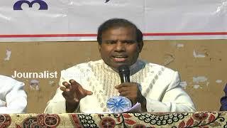 Anchor Swetha Reddy demanded money from us: KA Paul..
